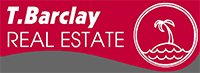 T.Barclay Real Estate - logo